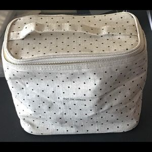 KATE SPADE LUNCH BAG NWOT